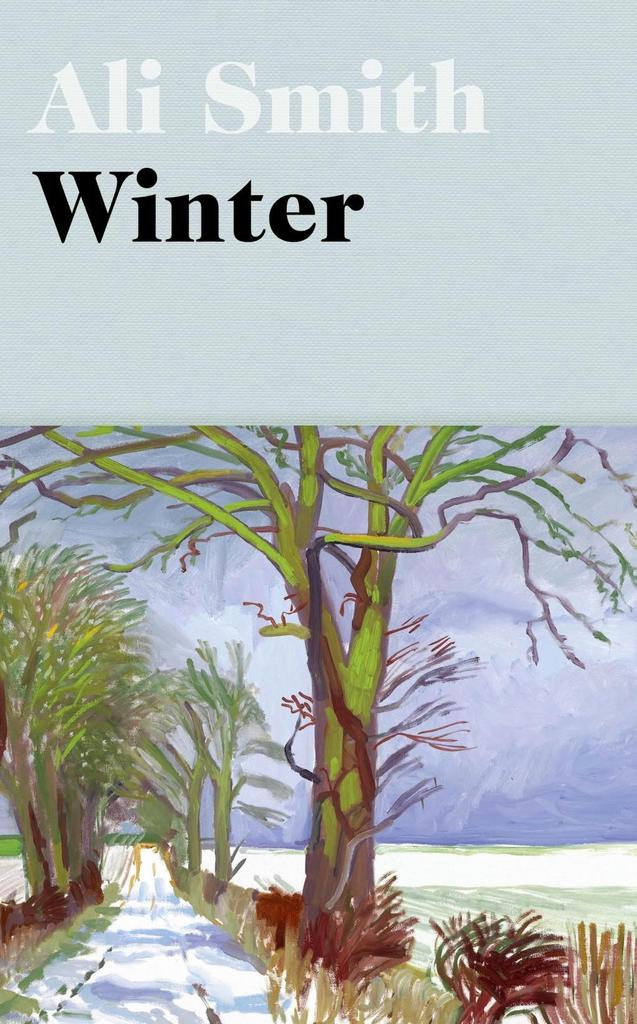Winter - Ali Smith