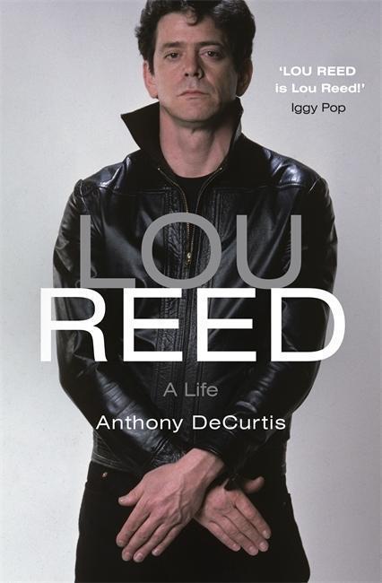 Lou Reed - Anthony DeCurtis