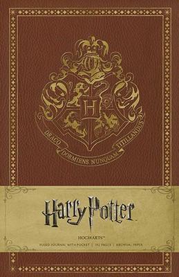 Obrázok Harry Potter Hogwarts Hardcover Ruled Journal