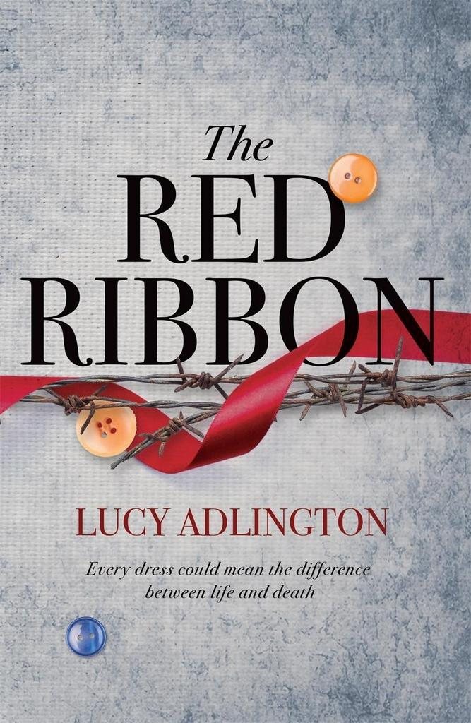 The Red Ribbon - Lucy Adlington