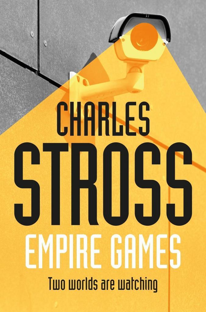 Empire Games 01 - Charles Stross