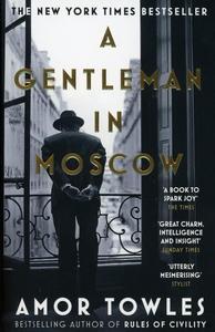 Obrázok A Gentleman in Moscow