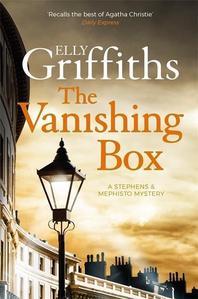 Obrázok The Vanishing Box