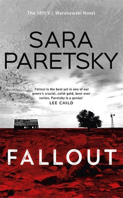 Fallout - Sara Paretsky