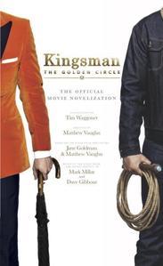 Obrázok Kingsman - The Golden Circle
