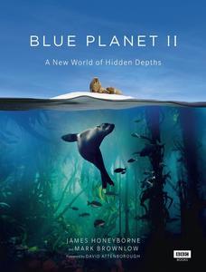 Obrázok Blue Planet II