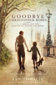 Obrázok Goodbye Christopher Robin