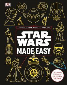 Obrázok Star Wars Made Easy