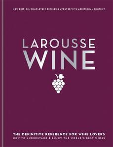 Obrázok Larousse Wine