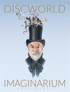 Obrázok Terry Pratchett's Discworld Imaginarium