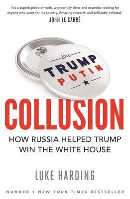 Obrázok Collusion