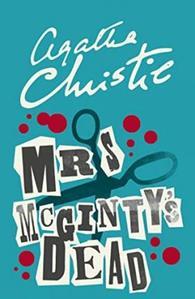 Obrázok Mrs McGinty's Dead