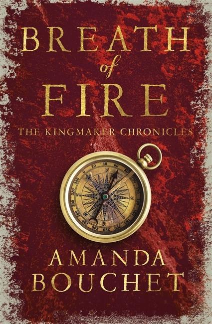 Breath of Fire - Amanda Bouchet