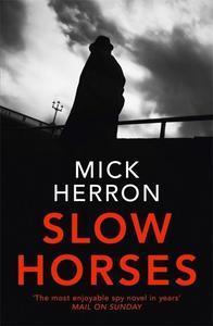 Obrázok Slow Horses