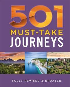 Obrázok 501 Must-Take Journeys