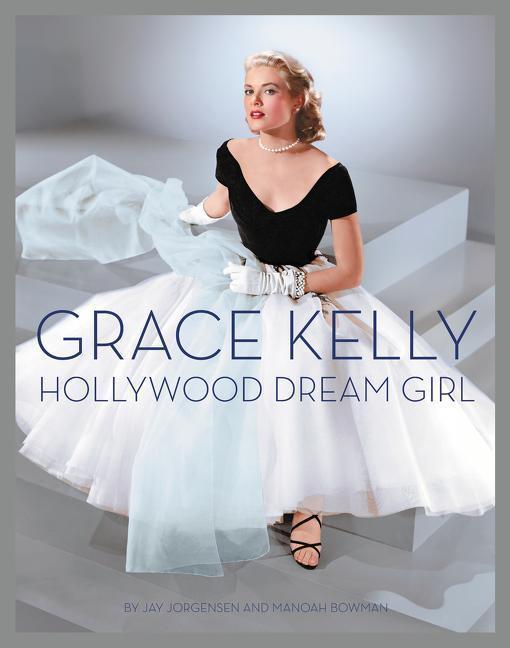 Grace Kelly - Jay Jorgensen, Manoah Bowman