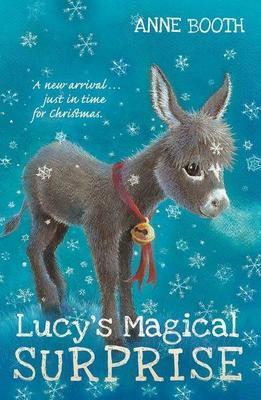 Obrázok Lucy's Magical Surprise