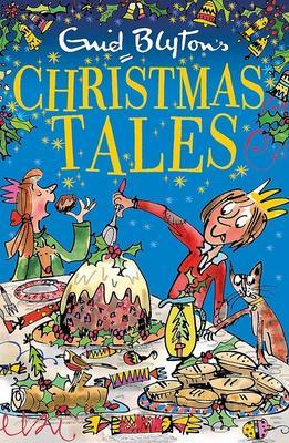 Obrázok Enid Blyton's Christmas Tales