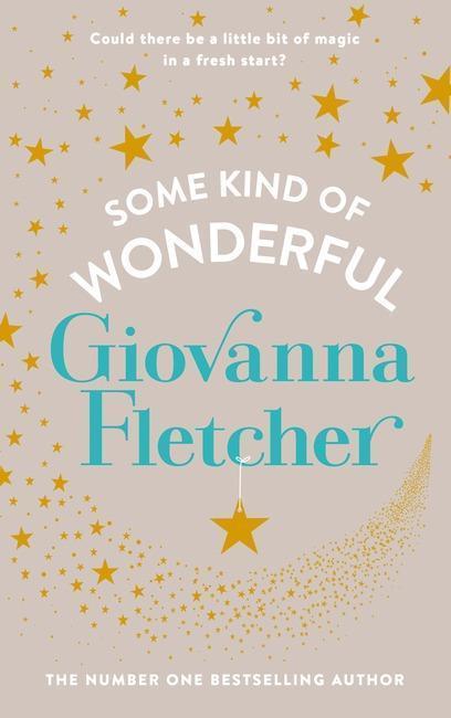 Some Kind of Wonderful - Giovanna Fletcher
