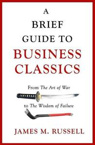Obrázok A Brief Guide to Business Classics