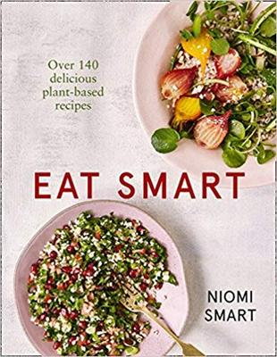 Obrázok Eat Smart - Over 140 Delicious Plant-Based Recipes