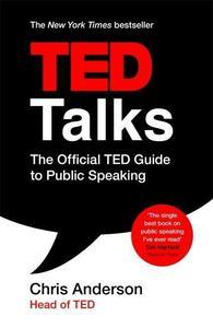 Obrázok TED Talks