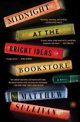 Obrázok Midnight at the Bright Ideas Bookstore