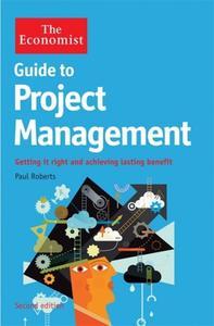 Obrázok The Economist Guide to Project Management