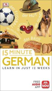 Obrázok 15 Minute German