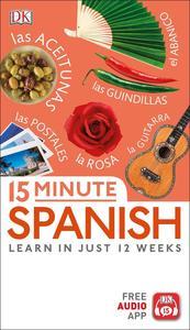Obrázok 15 Minute Spanish