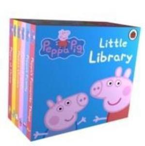 Obrázok Peppa Pig: Little Library