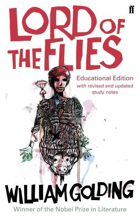 Lord of the Flies (New Educational Edition) - William Golding