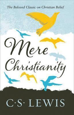 Obrázok Mere Christianity