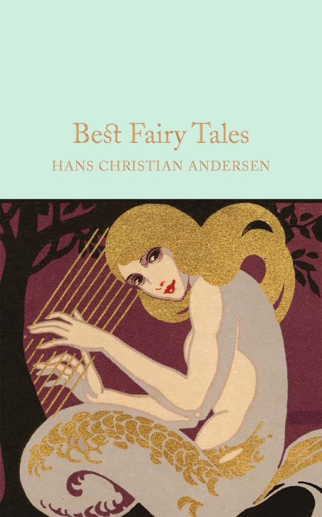 Best Fairy Tales - Hans Christian Andersen