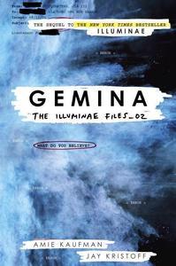 Obrázok The Illuminae Files 2. Gemina