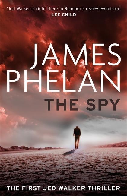 The Spy - James Phelan