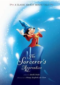 Obrázok The Sorcerer's Apprentice