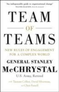 Obrázok Team of Teams