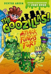 Obrázok The Goozillas!: Attack on Fungus Fort