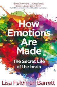 Obrázok How Emotions Are Made