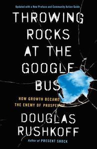 Obrázok Throwing Rocks at the Google Bus
