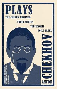 Obrázok The Cherry Orchard, The Seagull, Uncle Vanya, The Three Sisters
