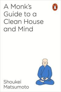 Obrázok A Monk's Guide to a Clean House and Mind