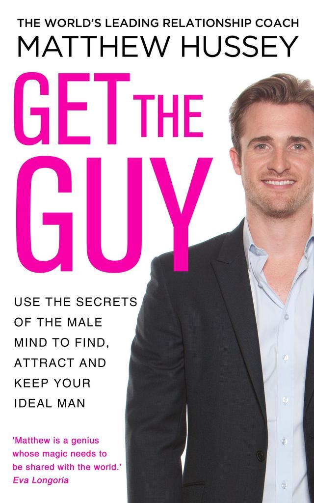 Get the Guy - Matthew Hussey