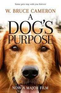 Obrázok A Dog's Purpose. Film Tie-In