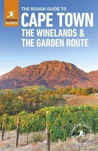 Obrázok The Rough Guide to Cape Town, The Winelands and the Garden Route