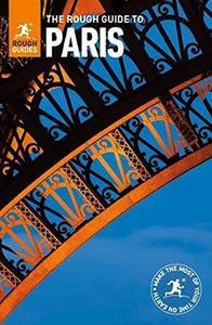 Obrázok The Rough Guide to Paris