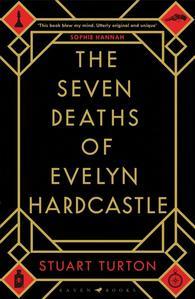 Obrázok The Seven Deaths of Evelyn Hardcastle