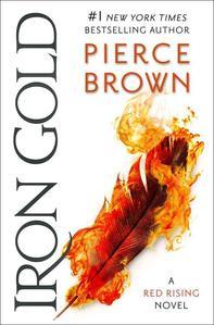 Obrázok Iron Gold