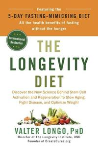 Obrázok The Longevity Diet